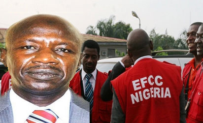 Hilarious: EFCC Craked-up twitter User