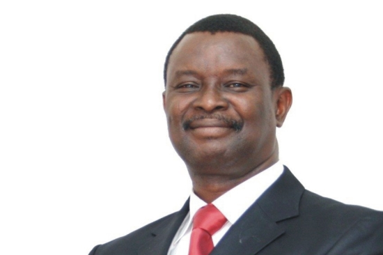 Mike Bamiloye Blasts Men of God Who Invite Comedians to Church Events