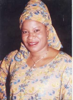 Another Top Nollywood Actress is Dead
