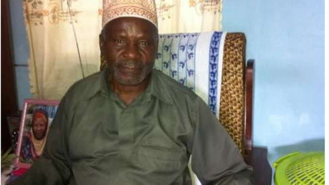 Man, 75, advertises for new wife for S*x, work