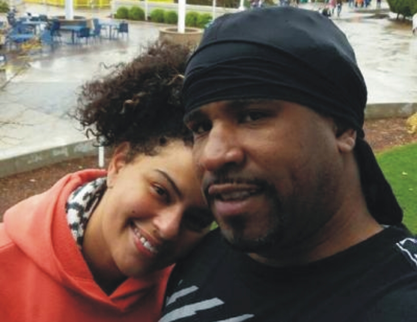 Woman brutally murdered by her husband. See her last Facebook page (photos)
