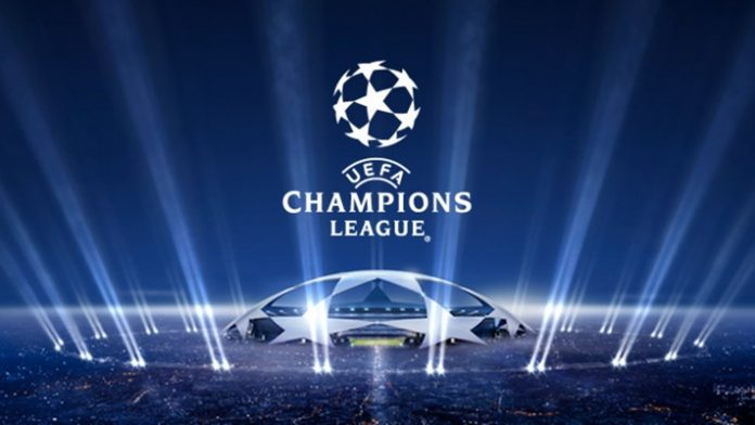 Champions League: Qualified, eliminated teams