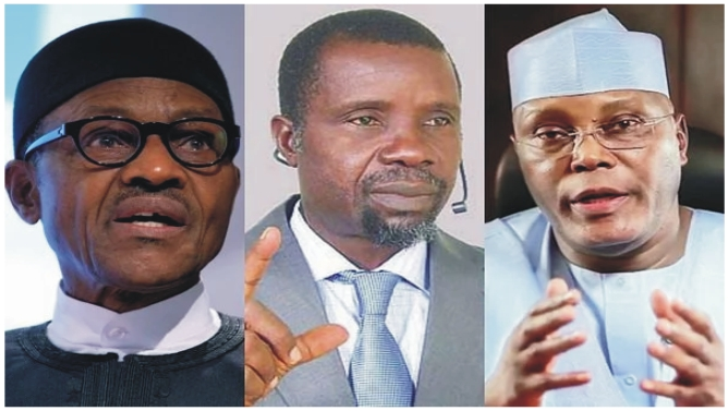 Prophet says Atiku will defeat PMB in 2019, Biafra will come to pass, makes 50 other prophecies