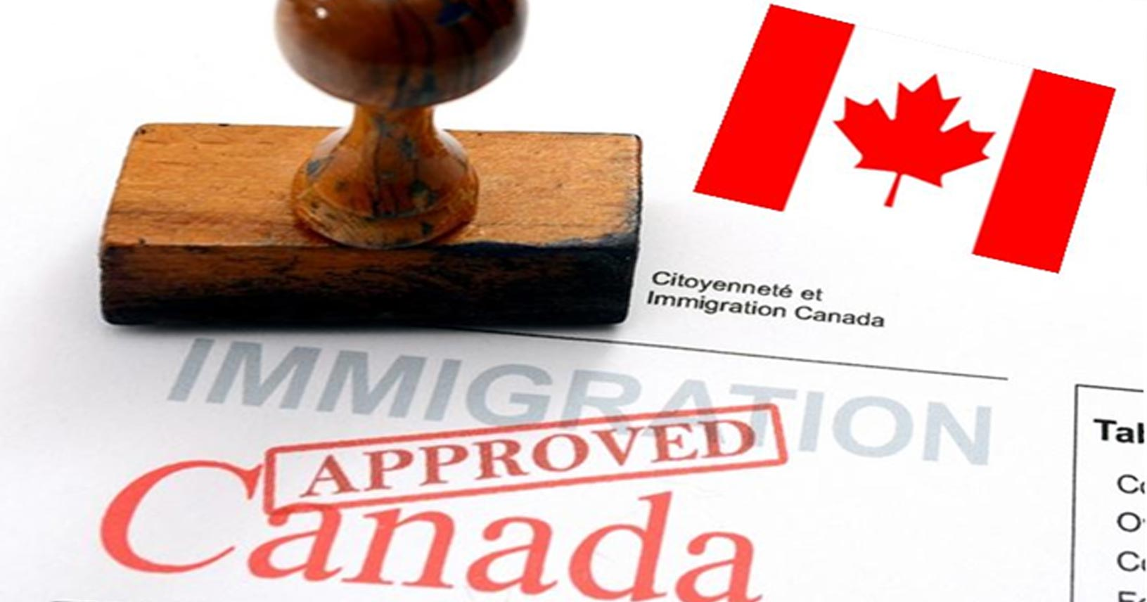 4 Steps to Get a Canadian Tourist Visa from Nigeria