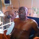 NOLLYWOOD VETERAN ACTOR, OLUMIDE BAKARE IS DEAD