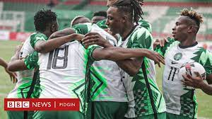 Tactics Gernot Rohr Deployed That Made Nigeria win Benin 1-0 To Seal Their AFCON qualification