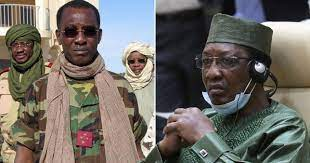 IDRISS DEBY, CHAD PRESIDENT DIES AFTER CLASH WITH REBELS