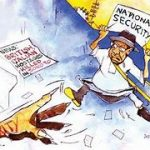 THE STATE OF INSECURITY IN NIGERIA…GROWING FROM BAD TO WORSE UNDER BUHARI.