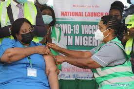52 Nigerians hit with severe reactions after taking AstraZeneca vaccine