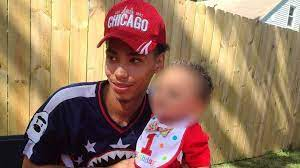 DAUNTE WRIGHT: ANOTHER YOUNG BLACK MAN KILLED BY U.S POLICE